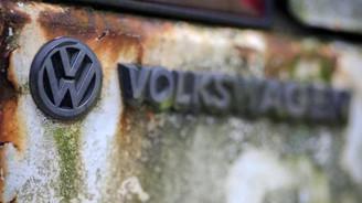 VW yatırım bütçesini azaltıyor