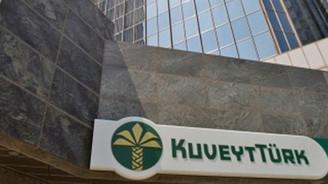 Kuveyt Türk'ten 341 milyon liralık net kar