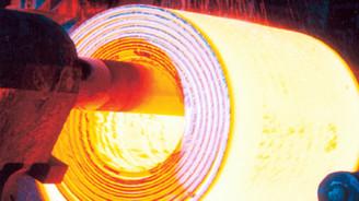 Yassı çelikte dev kapasite yatırımı