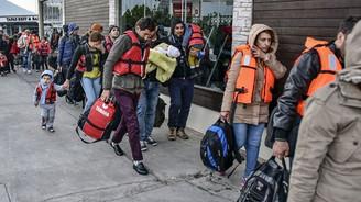 82 sığınmacı son anda kurtarıldı