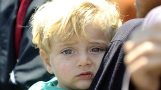 500'e yakın Suriyeli döndü