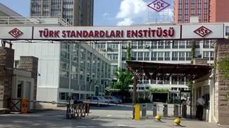 TSE, 15 firmanın sözleşmesini fesh etti