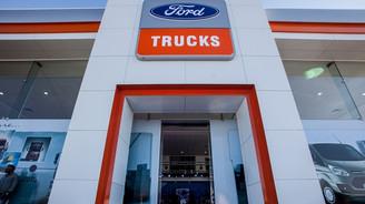 Ford'dan Afrika açılımı