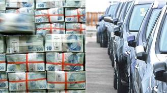 Maliye: Otoda yeni vergi zammı yok