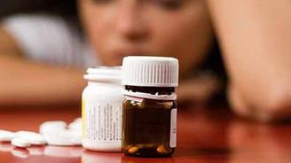 Türkiye'de günlük antidepresan kullanımı: Bin kişi başına '35 doz'
