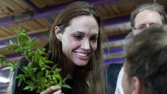 Angelina Jolie'ye hemşehrilik teklifi