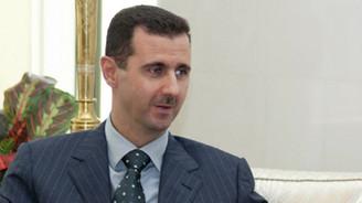 Suriye 'koşulsuz evet' dedi