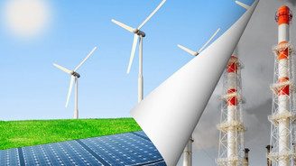 Küresel enerji talebi 2040'a kadar %33 artacak!