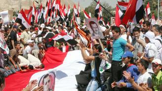 Arap Birliği, Esad'a 3 gün süre verdi
