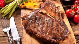 Kanser uyarısı et tüketicisini etkilemedi