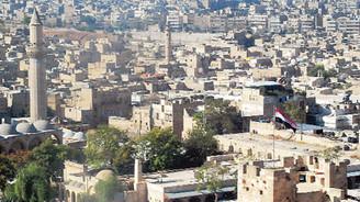 Suriye Ürdün arasında çatışma çıktı
