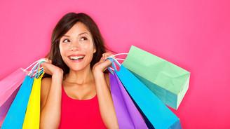 Hızlı tüketim harcamaları arttı