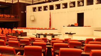 Anayasa mesaisi Meclis'i yoracak
