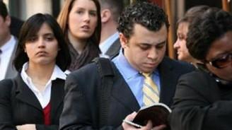 ABD'de işsizlik başvuruları 6 bin kişi düştü