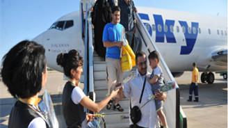 Sky Airlines, Antalya-Kuveyt seferlerine başladı