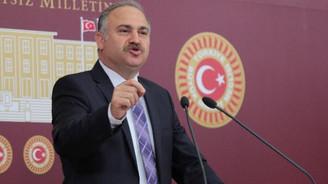 CHP'den RTÜK'e 'TRT başvurusu'