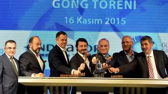 Borsa, Özel Pazar'ı ihraç edecek