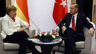 G20'de Erdoğan 17 ikili görüşme gerçekleştirdi