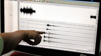 Tayvan'da 5,3 büyüklüğünde deprem