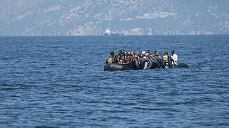 Ege'de yine göçmen faciası: 9 ölü