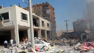 Şanlıurfa'da LPG tankı patladı: 1 ölü