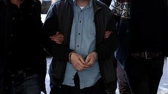 'İnat timi' 8 kişiyi gözaltına aldı