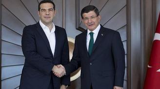 'Kıbrıs'a yaklaşımımız ortak'