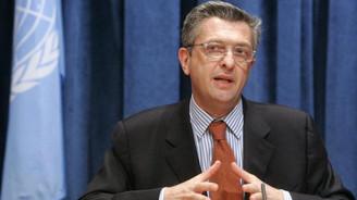Grandi'nin Mülteciler Yüksek Komiserliği'ni onaylandı