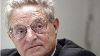 Soros: Krizde ikinci perde yeni açıldı