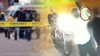 Motosiklet sürücüsünü öldüren emniyet müdürü tutuklandı