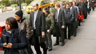 İşsizlik maaşı başvuruları geriledi