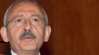 Kılıçdaroğlu, Org. Özel'i ziyaret etti