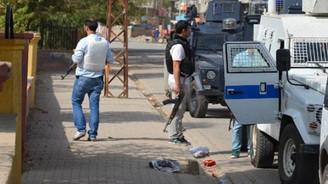 Şanlıurfa'da bombalı saldırı
