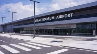 Almanya'dan Bodrum'a direkt uçuş başlıyor