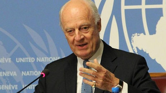 'Suriye'de ateşkes eskiye göre daha muhtemel'