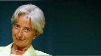 IMF, 'Lagarde' dedi