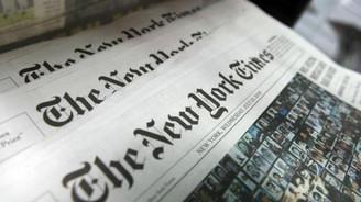 New York Times Tayland'dan ayrılıyor