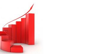 Büyümenin yüzde 76'sı iç tüketim kaynaklı
