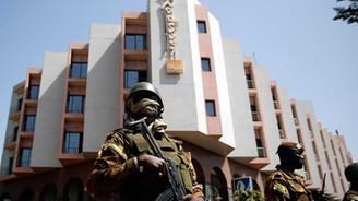 Mali'deki rehine krizinde 13 yabancı uyruklu öldü