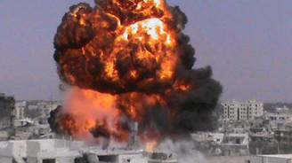 Suriye ordusu 2 kenti geri aldı