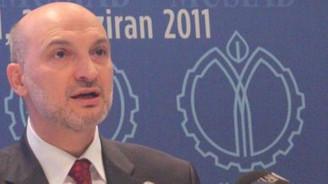 MÜSİAD, ekonomi raporunu Babacan'a sundu