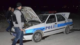 Şanlıurfa'da hain saldırı: 1 polis şehit, 1 polis yaralı