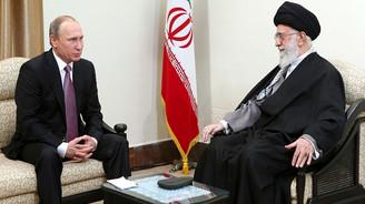 'ABD, bölgede İran ve Rusya için tehdit'