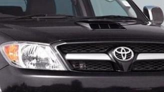Toyota 550 bin aracı geri çağırıyor