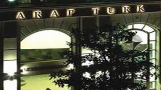 Kaddafi'nin Arap Türk Bankası, TMSF'ye geçti