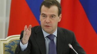 Medvedev: Ortak projeler sona erebilir