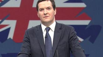 İngiltere 10 milyar sterlin bütçe fazlası hedefliyor
