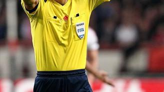 2016 FIFA kokartlı hakem listesi belli oldu
