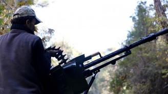 Kızıldağ, Esad güçlerinin eline geçti
