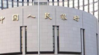 Çin Merkez Bankası'ndan bankalara kredi uyarısı